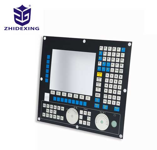 Anti-ultraviolet membrane switch