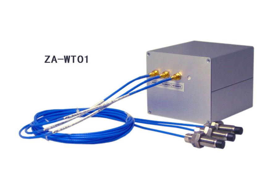 ZA-WT01 多通道數字式電渦流傳感器