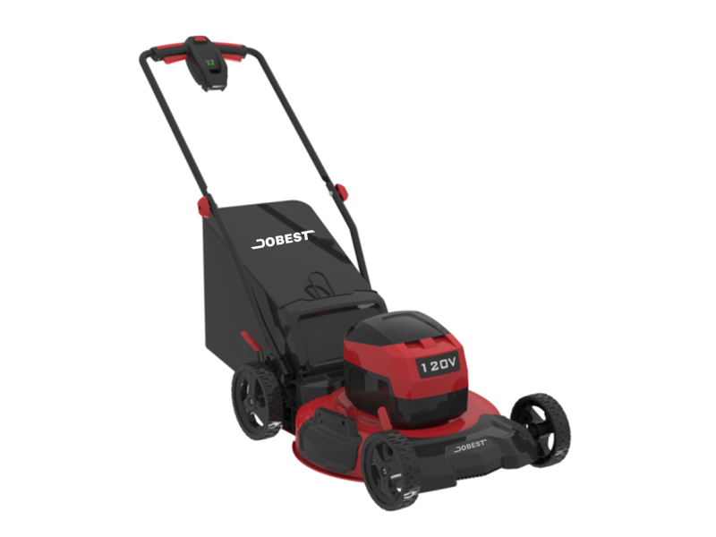 AC-21inch Electric Lawn mower