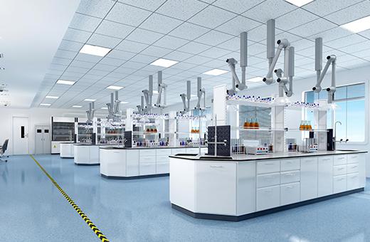 生物制藥潔凈廠房如何合理布局暖通設備