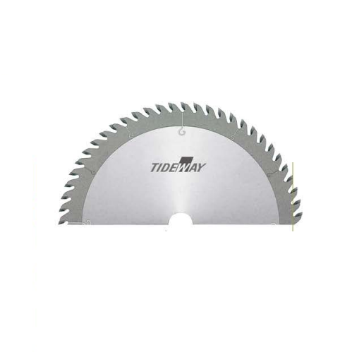 T.C.T SAW BLADES FOR CUTTING LAMINATED PANELS