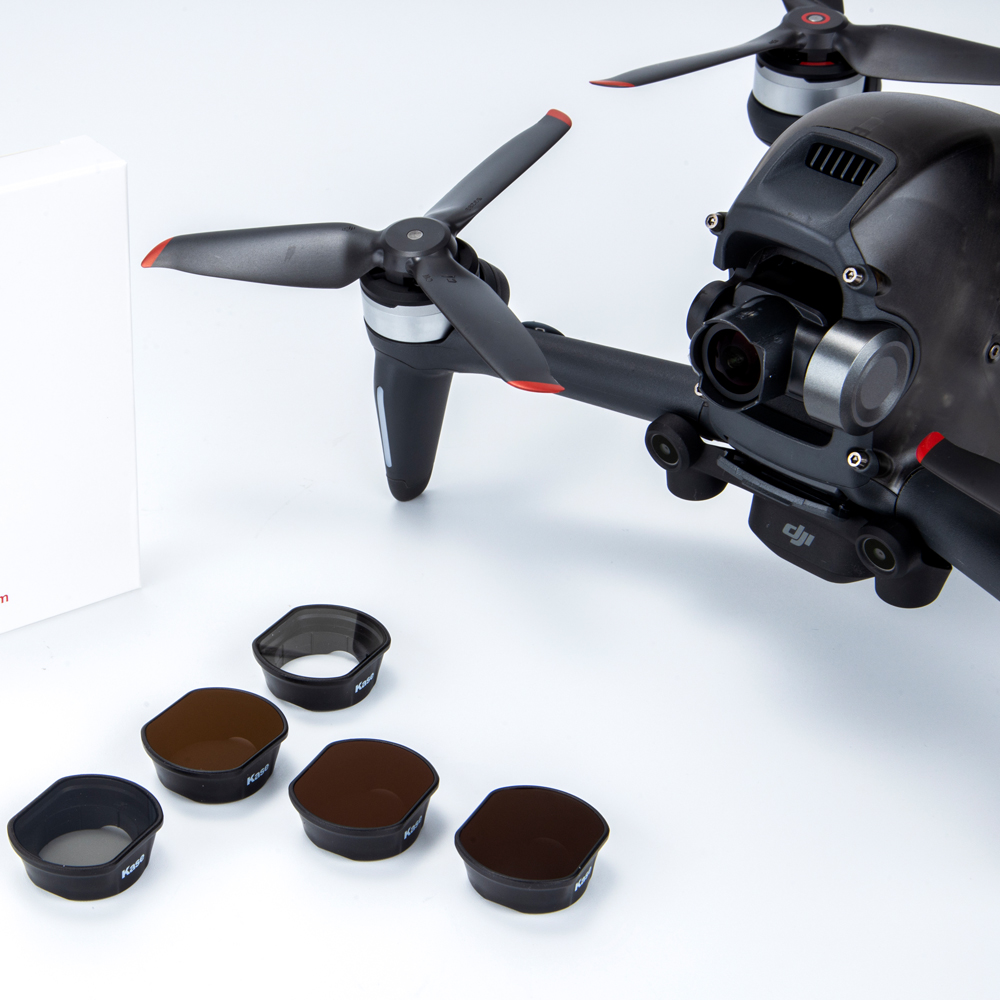 Kase ND/MCUV/PL Filter for DJI FPV lens