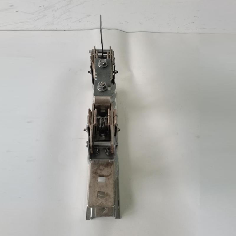 0.5kV雙柱低壓熔斷器式隔離開關2