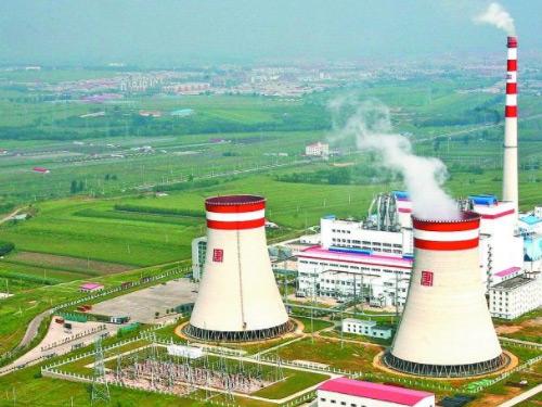 威海渤海工程安装公司