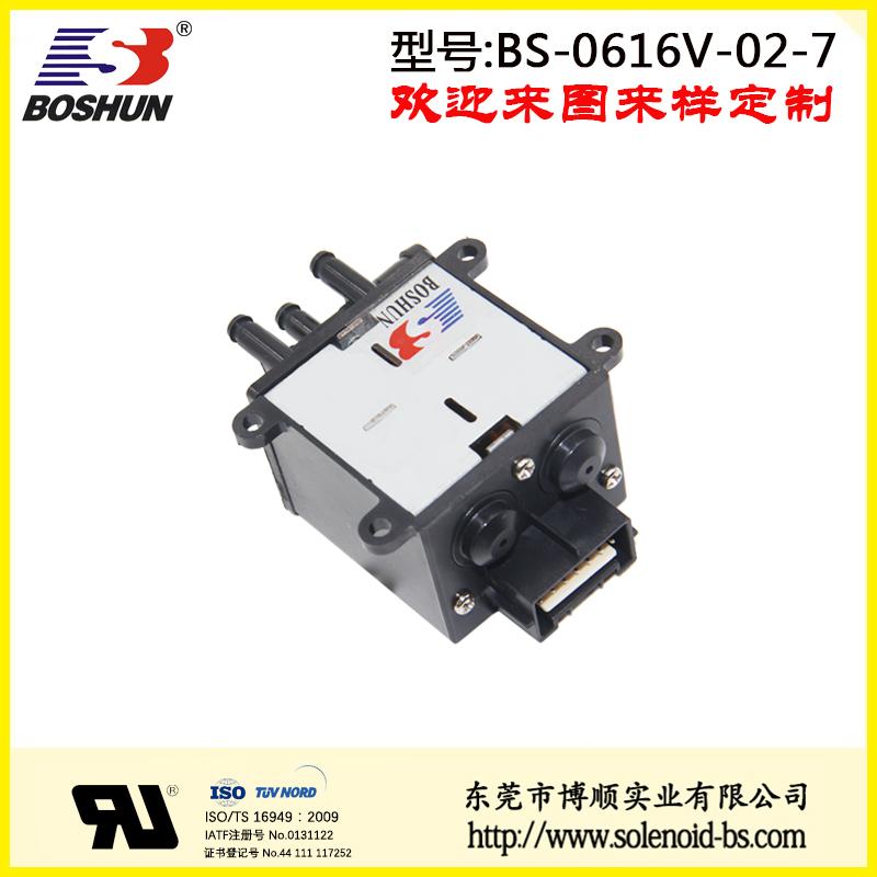 BS-0616V-02-7汽车座椅支撑电磁阀