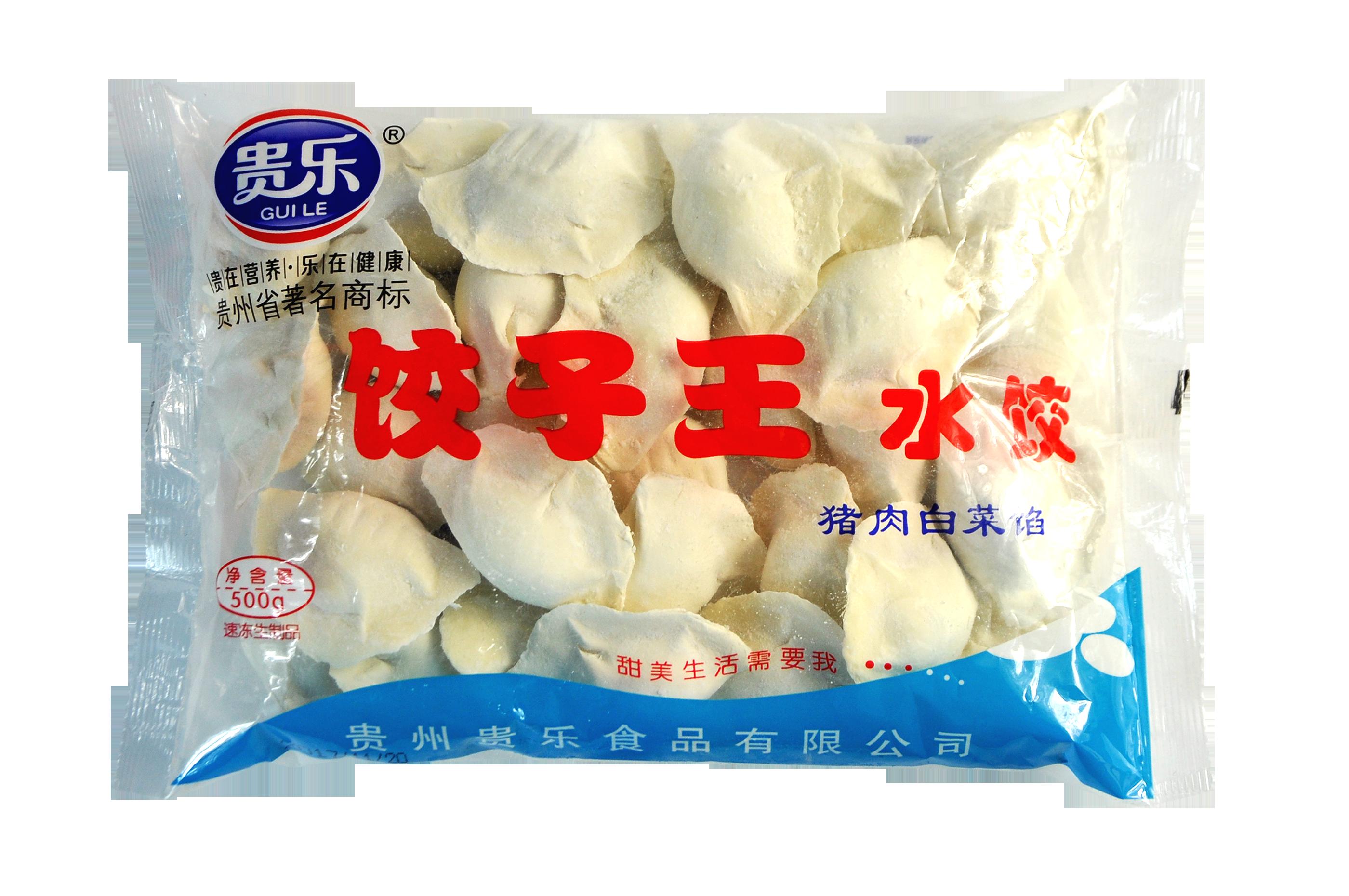 餃子王水餃 500g
