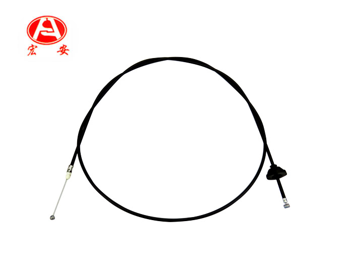 OEM 669166 clutch cable