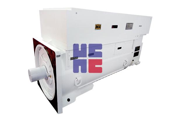 YJVFG系列礦用隔爆兼本質安全型變頻調速一體機
