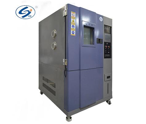 溫濕度檢定箱LJPTH-2