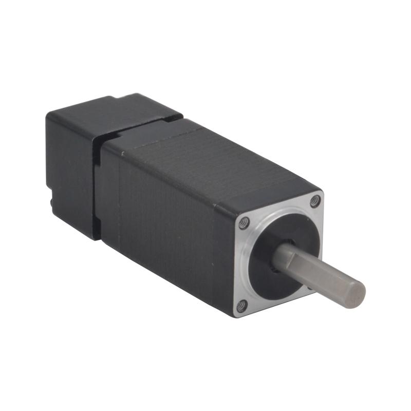 20HS-ES系列閉環步進電機