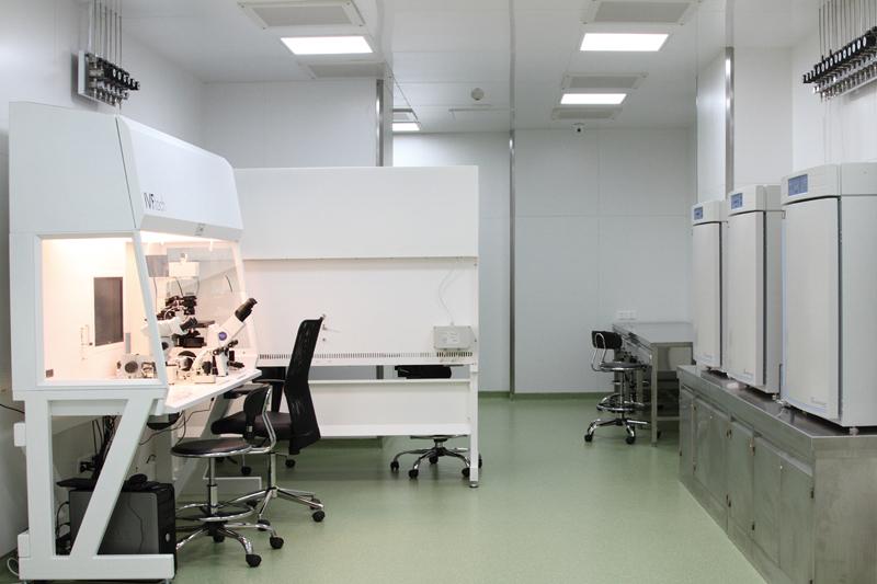 生殖醫學中心