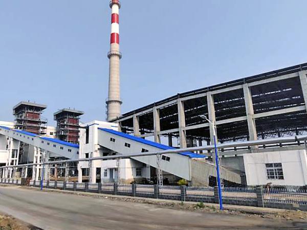 河南新野紡織股份有限公司2*75t/h鍋爐安裝工程