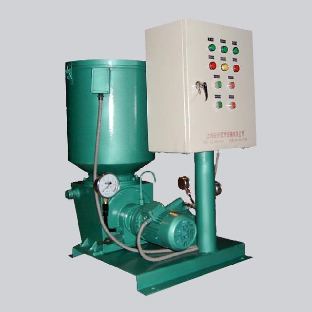 ASE-PB型電動潤滑泵