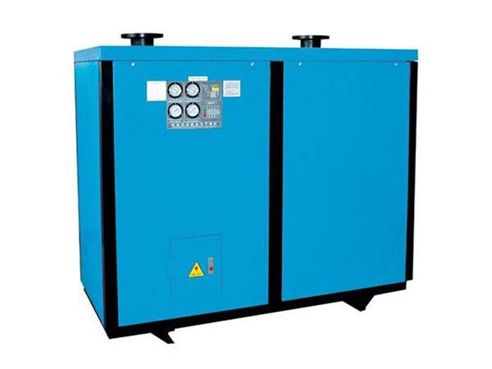 常溫水冷型冷干機