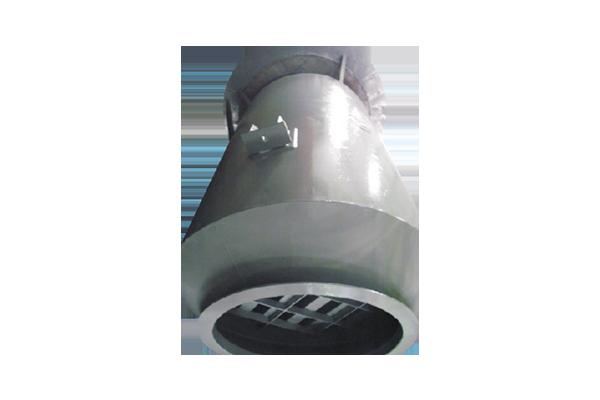 鼓風機消聲器