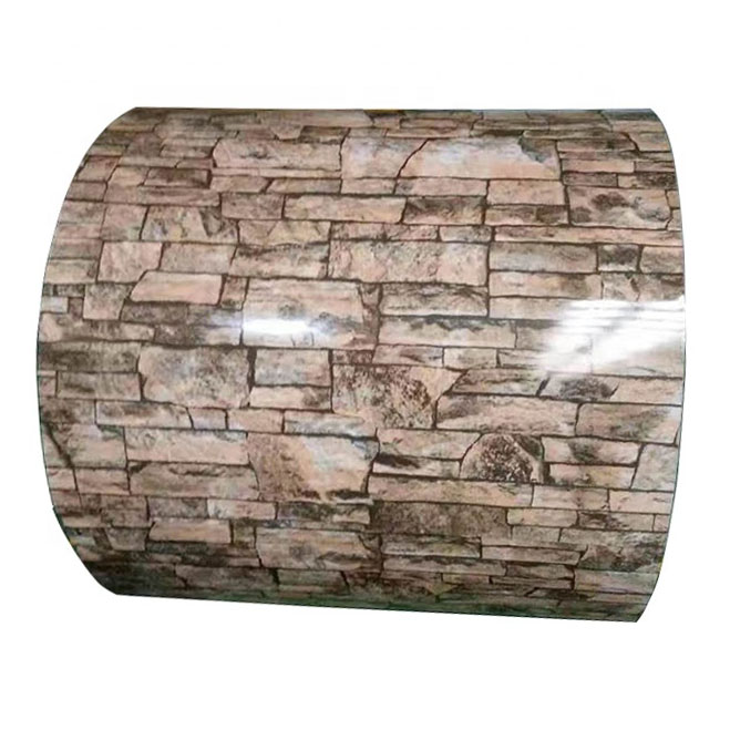 Brick Grain PPGI_PPGL_PPAL