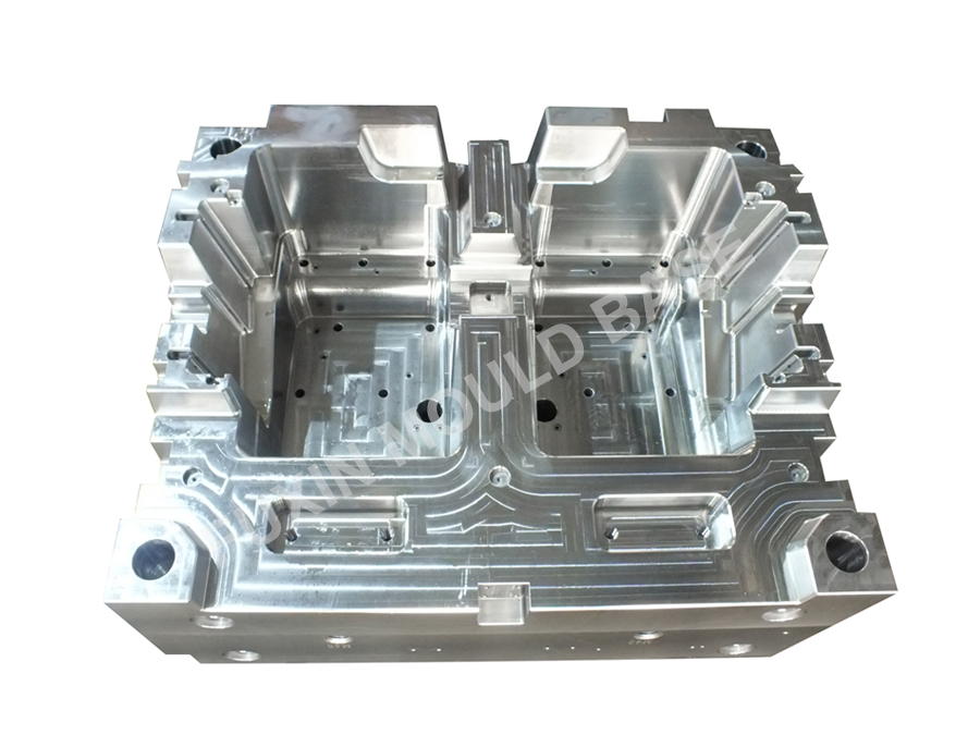 Automobile Mold