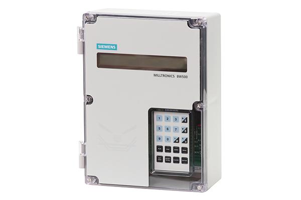 積算儀BW500和BW500/L