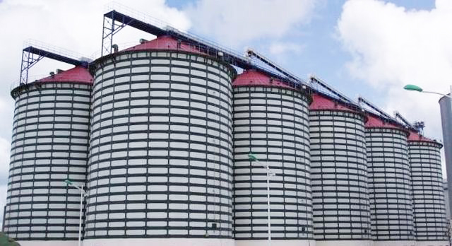 河北中恒泰达粮油贸易有限公司