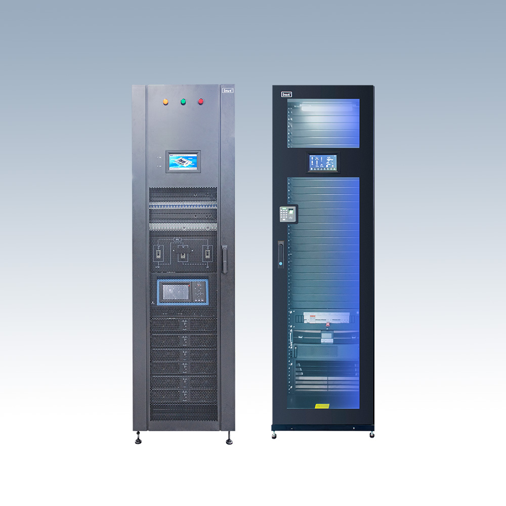 Integrated Data Center Solution