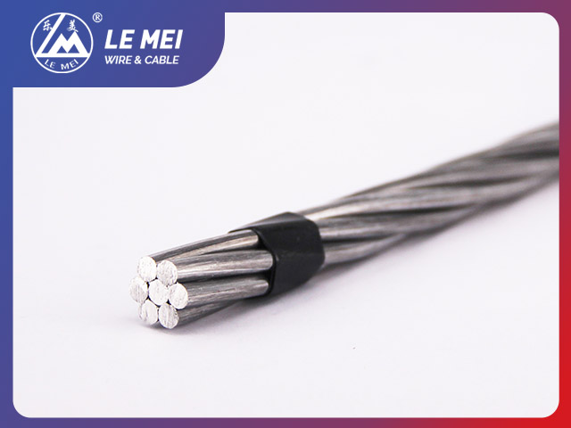 AAC - All Aluminum Conductor