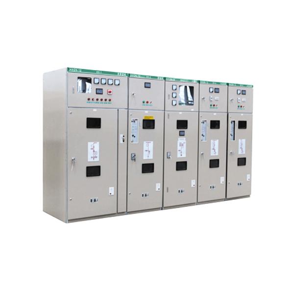 HXGN-12箱型固定式金屬封閉開關設備