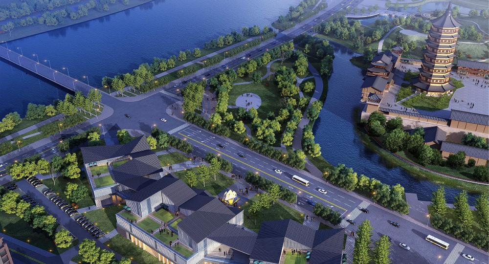 廣昌縣城鎮基礎設施PPP項目