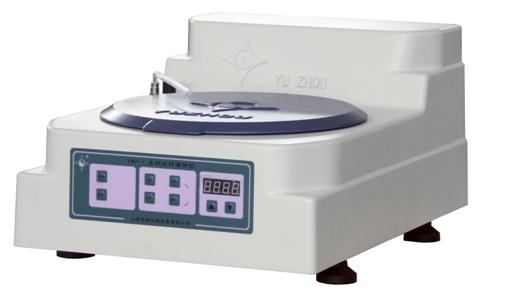 YMP-1金相試樣研磨拋光機(無級)