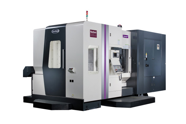 CNC Horizontal Machining Center HMC-800