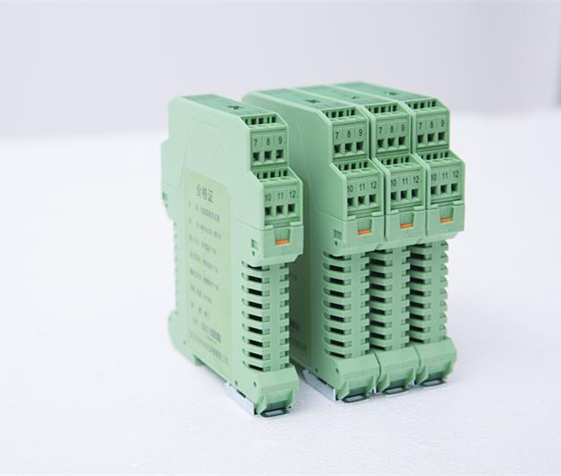 HDG502电阻中继隔离器