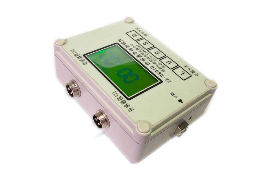 ZA-9801D手持式传感器安装测试仪