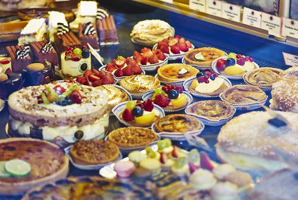 第三屆進博會食品及農產品展區上千家企業參展 聚集全球美食