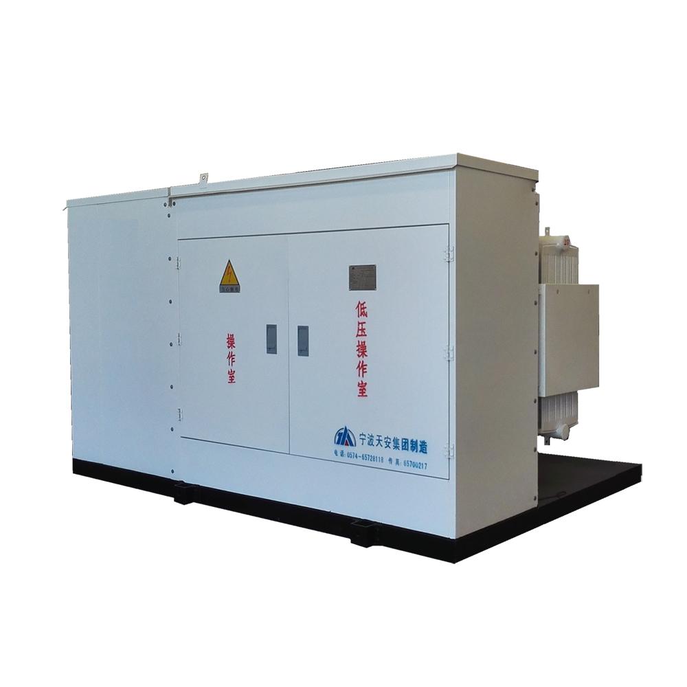 ZGS-Z/35风力发电专用组合式变压器