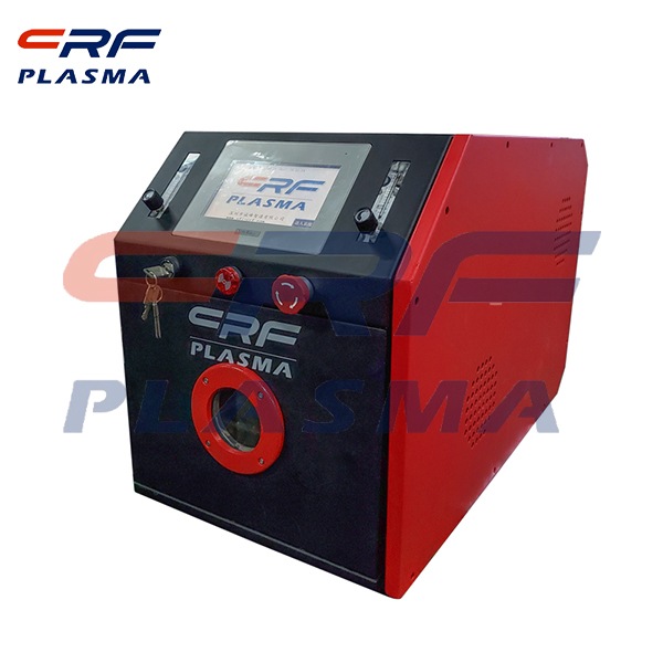 Vacuum plasma cleaning machine manufacturers on the relationship between free electrons and plasma
