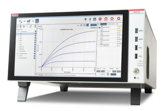 Keithley吉时利4200A-SCS半导体参数分析仪