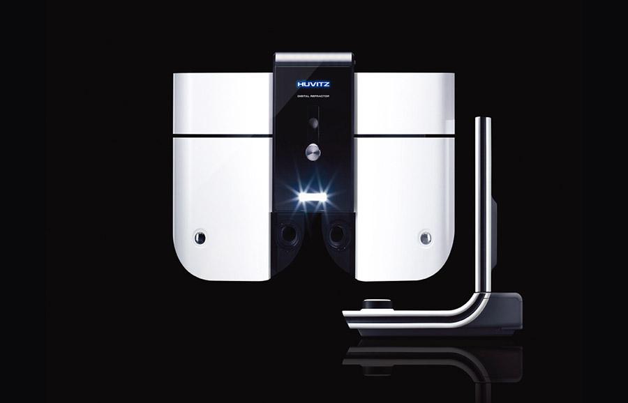 韓國海威馳HDR-7000電動牛眼