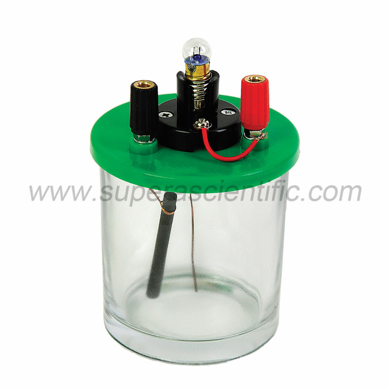 310 Conductivity of Solutions