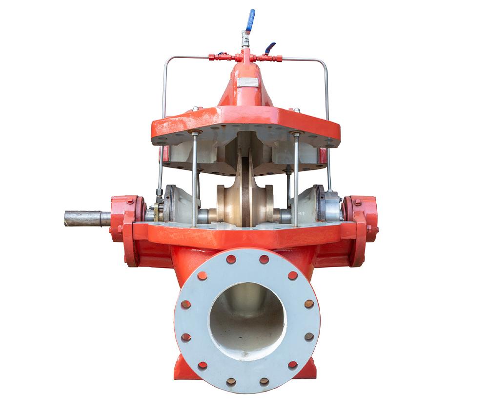 XSF系列消防泵
