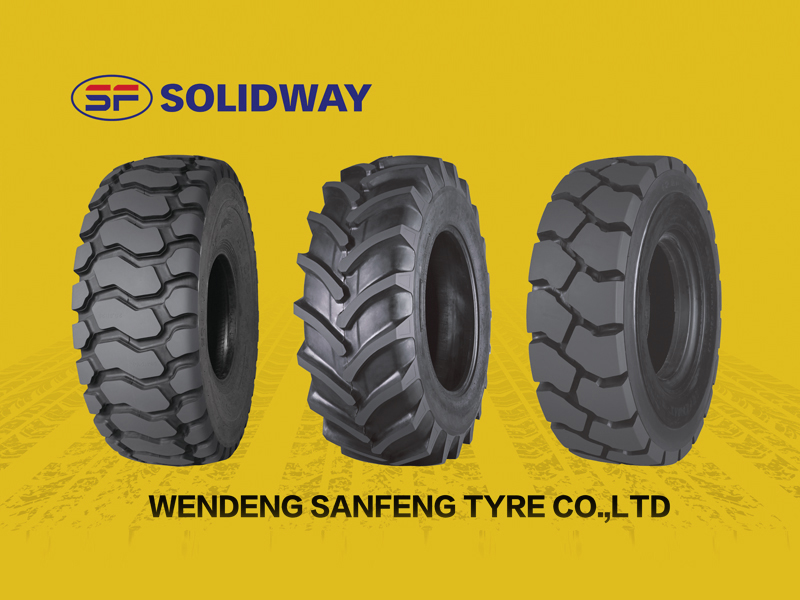 Wendeng Sanfeng tyre Co., Ltd. website will be online soon, so stay tuned!