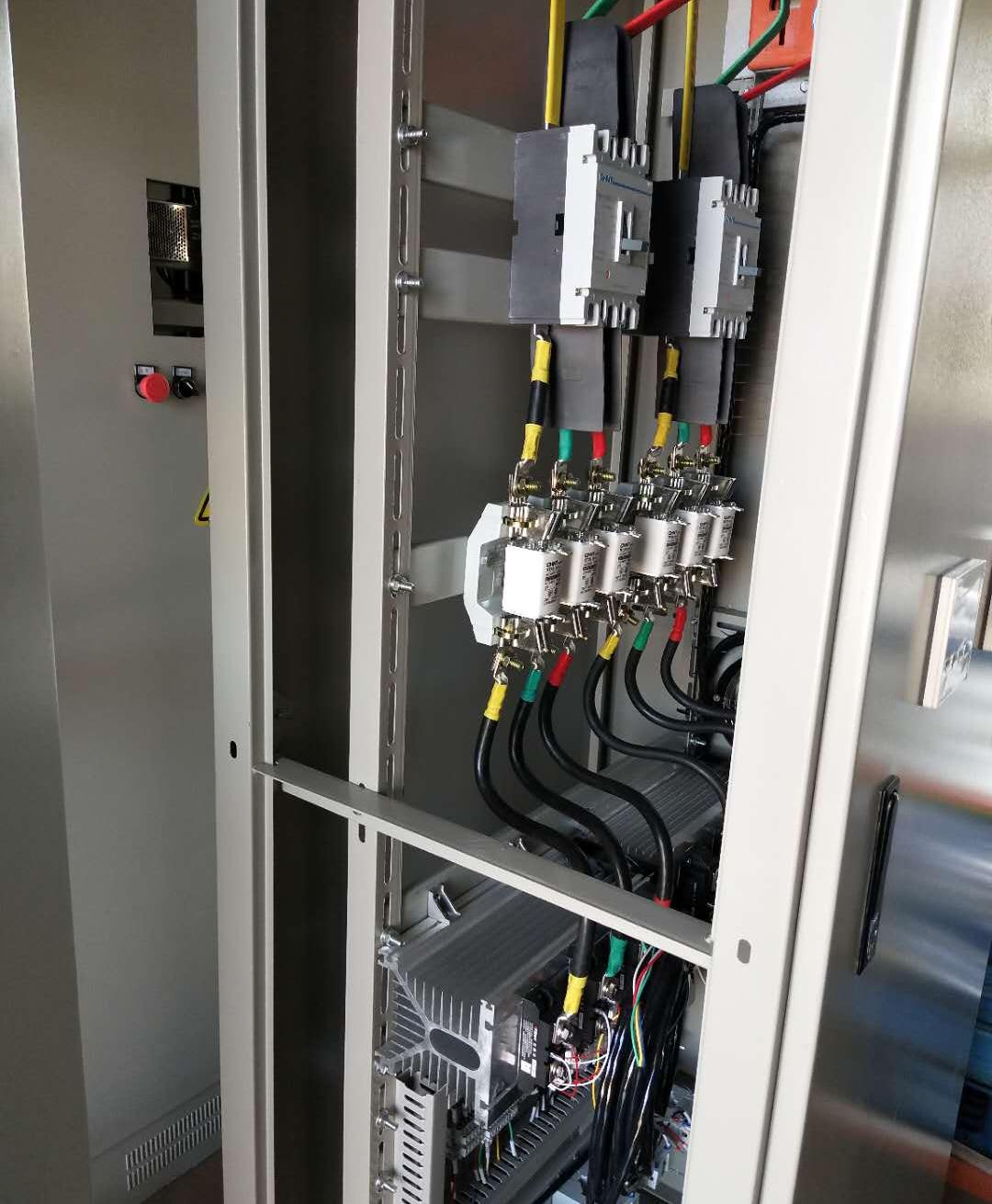 工业配电柜 (2)