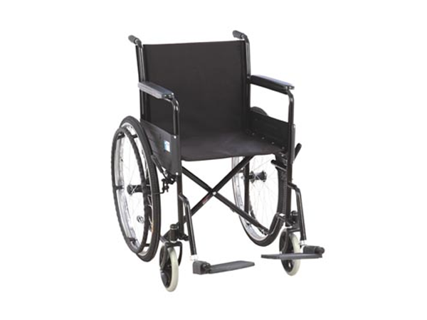 轮椅及其他器材