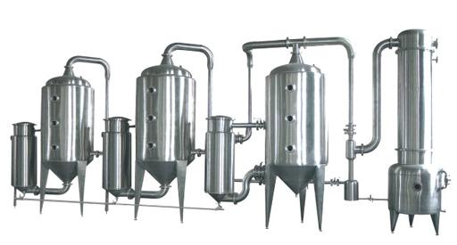 6三效濃縮器