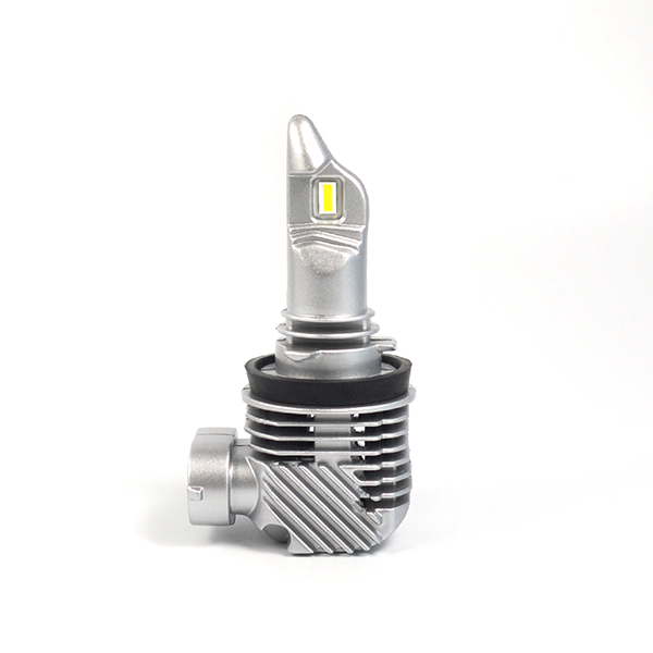 ZY Q10 Customized auto grade LED chips Car Headlight H11 40W 6400lm