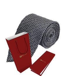 11-01同絲裏領帶