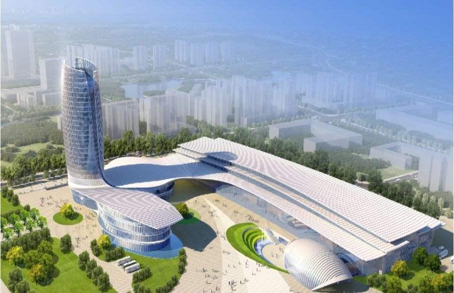 平潭海洋國際會展中心