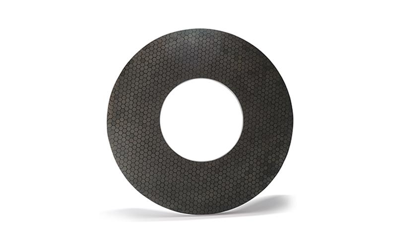 陶瓷结合剂CBN双端面研磨盘