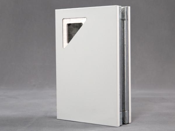 鋁蜂窩凈化板-凈化設備
