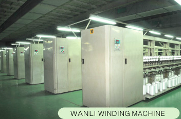 WANLI WINDING MACHINE