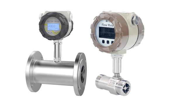 HDLWG液體渦輪流量計