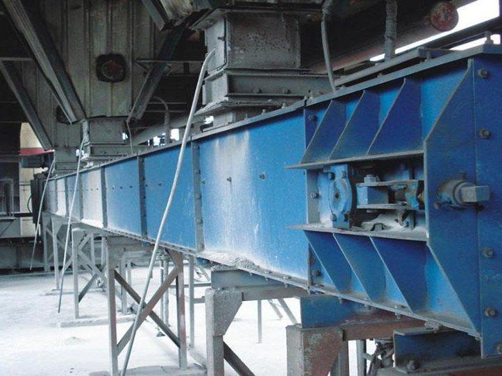 Fu鏈式輸送機